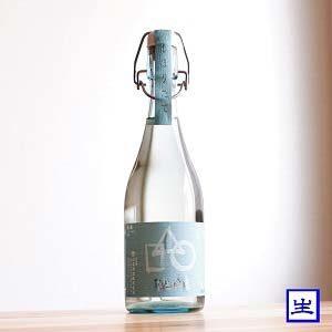 奥丹波自然酒純米吟醸生