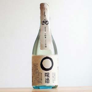 奥丹波自然酒陽酒純米吟醸