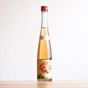 山の都に咲く梅酒