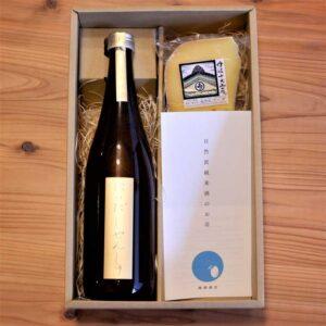 純米原酒セット箱sq800