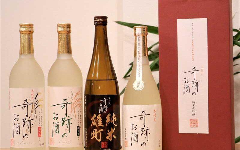 菊池酒造イベント酒